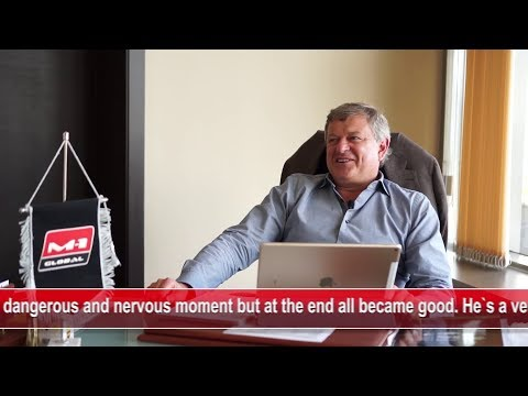 Sportlife, выпуск 3-ой: итоги UFC 242, интервью с Микаэлем Лебу и Вадимом Финкельштейном