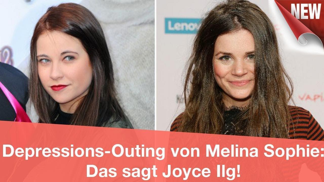 Joyce Und Melina