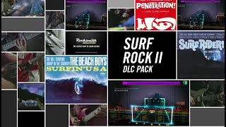 Surf Rock II - Rocksmith 2014 Edition Remastered DLC