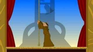 Le maudit carillonneur