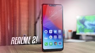 Realme 2 Bangla Review: Real or Fake?