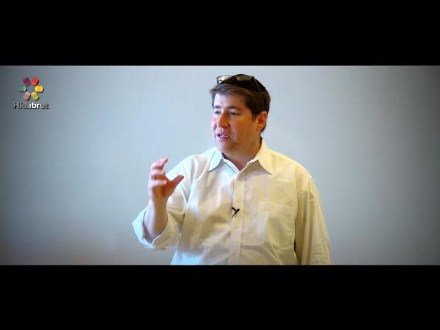 Open Your Eyes: The Importance of Gratitude - Rabbi Benzion Klatzko