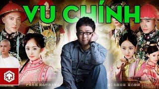 Top 10 Bộ Phim Bom Tấn Đầu Tiên Của Vu Chính   Ten Asia