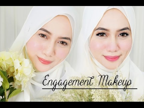Simple Hari Raya Makeup Tutorial | Eid - Lebaran [LOKAL-DRUGSTORE] from YouTube · Duration:  8 minutes 6 seconds