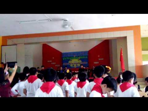 Sun Yat Sen Grade 5 Dance