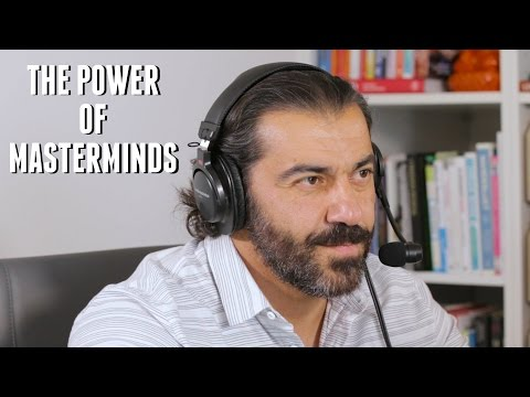 Bedros Keuilian on the Power of Masterminds with Lewis Howes