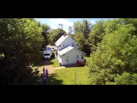 Bier family get together Rush City, MN   6-21-2016
