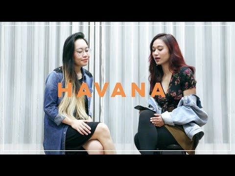 Camila Cabello - Havana (Cover) By Asenla & Zaza
