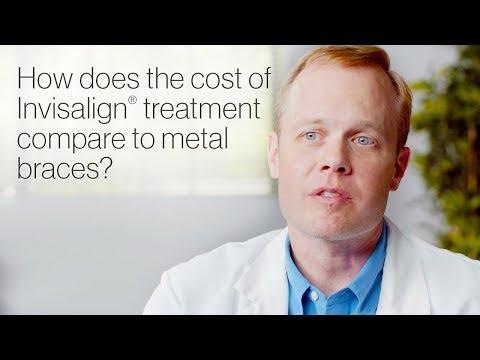 Orthodontist Testimonial | Invisalign Treatment Cost Vs. Traditional Braces | Invisalign