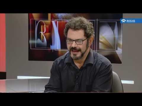 Βιβλιοβούλιο : Καλεσμένος ο συγγραφέας  Νίκος Χρυσός (10/11/2019)