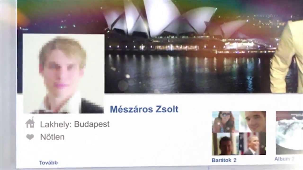 önéletrajz video Video önéletrajz Mészáros Zsolt Websize   YouTube önéletrajz video