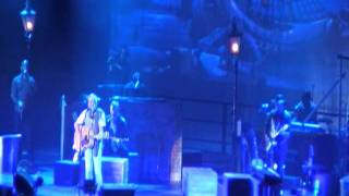 Yusuf (Cat Stevens) - Be what you must-Sitting - Live Berlin 2011