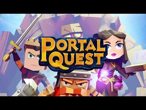 Portal Quest OST - Campaign Music