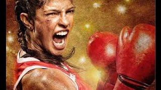 Mary Kom Movie Trailer 2014
