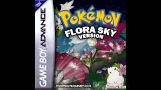 pokemon flora sky gameshark codes (in THe description)