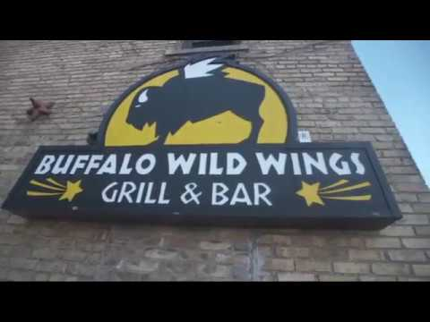 DP Show Fan Meet And Greet At Buffalo Wild Wings In Minnesota |  The Dan Patrick Show | 3/6/18