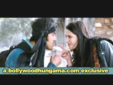 Rockstar - Theatrical Trailer Ft. Ranbir Kapoor an...