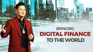 Future1Exchange: Bringing Digital Finance to the World | Herbert Sim