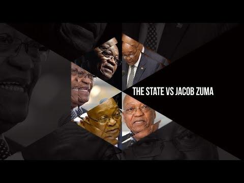 WATCH LIVE: The State vs Jacob Gedleyihlekisa Zuma