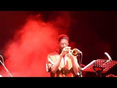 Jazz Jamaica - James Bond