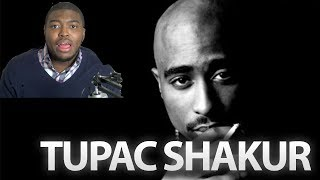 Tupac Is The Definition Of Rap, Tupac Is The Most Confusing Human Who Ever Walked Earth(FILM REVIEW)