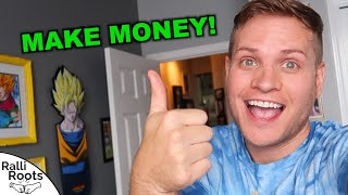 How to make a TON of money in Q4 2019 (eBay & Amazon)