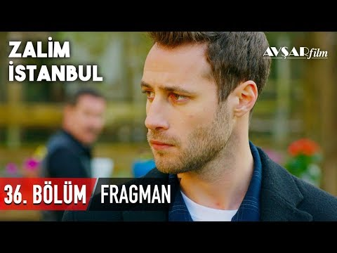 Zalim İstanbul 36. Bölüm Fragmanı (HD)