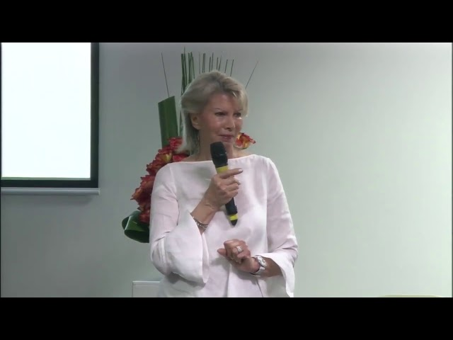 Sophie Hellinger in Brasilien,  Seminario no brasil 2020