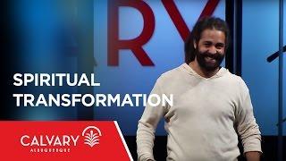 Spiritual Transformation - Daniel Fusco