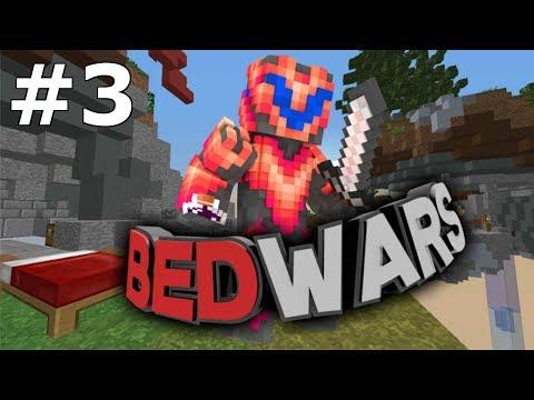 New Update + 33 Star Hacker! ~ Bedwars #3