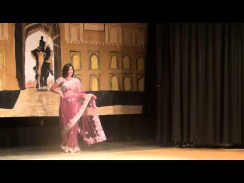 India Fashion Show-Missouri Western State University, Saint Joseph, Missouri. 17th November, 2011