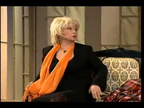 Восемь любящих женщин по пьесе Робер Тома #театрсатиры 2006 год #ПолныеВерсии