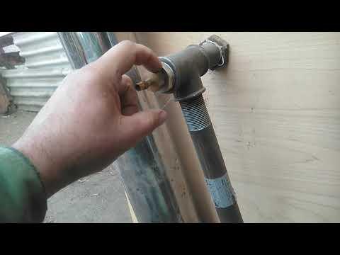 Как построить коптильню холодного копчения своими руками
