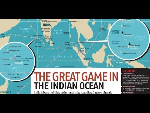 The Indo-Pacific game and how India is winning it against China