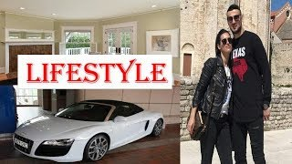 Danijel Subasic Biography | Family | Childhood | House | Net worth | Car collection | Lifestyle