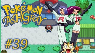 Pokemon Ash Gray Part 39 | FINAL GYM