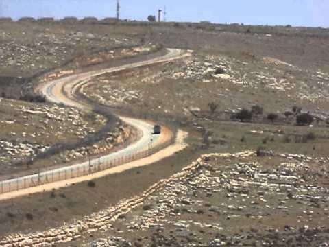Samaria - Israel 1