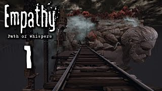 empathy: Path of Whispers Gameplay (PC HD)