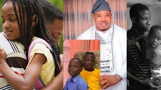 WATCH Yoruba Actors You Never Knew Were Single Dads