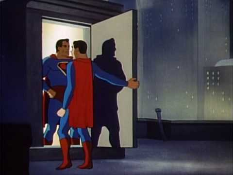 Superman - Showdown (1942)