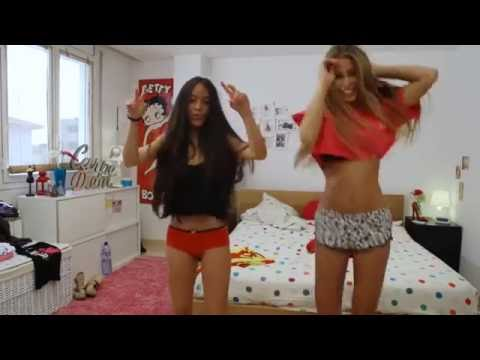 Sexy young teens dancing movies — photo 12