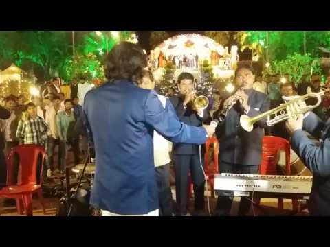 Barelal musical group Narsinghgarh at hotel imperial sebre ,Bhopal