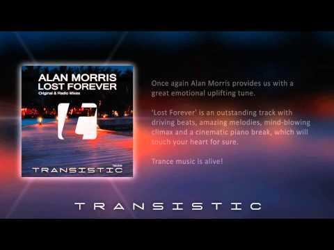 Alan Morris - Lost Forever (Original Mix)