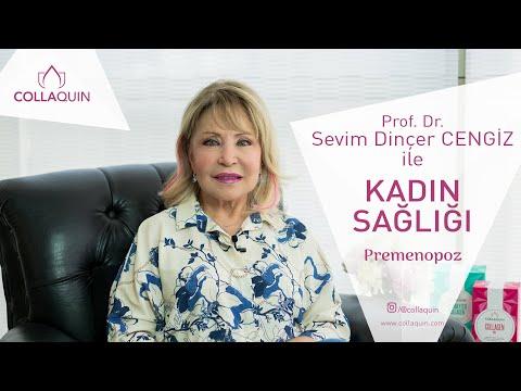 Prof. Dr. Sevim Dinçer Cengiz İle KADIN SAĞLIĞI | Premenopoz