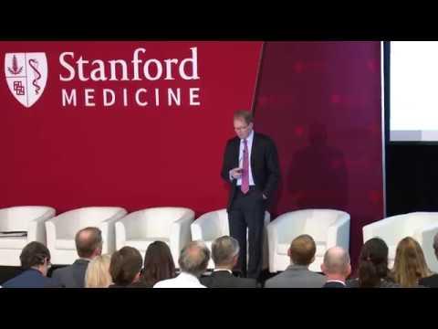Dean Lloyd Minor Opening Remarks - 2018 EHR National Symposium - Stanford Medicine