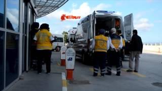 Repeat youtube video Bafra'da 1 saat içerisinde 3 bonzai koması