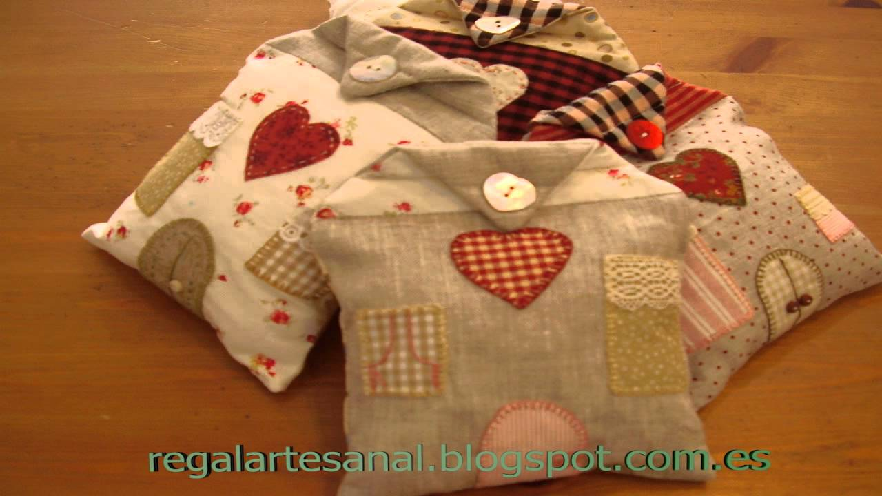 Ideas para regalar en reyes patchwork bordados youtube - Ideas para reyes ...