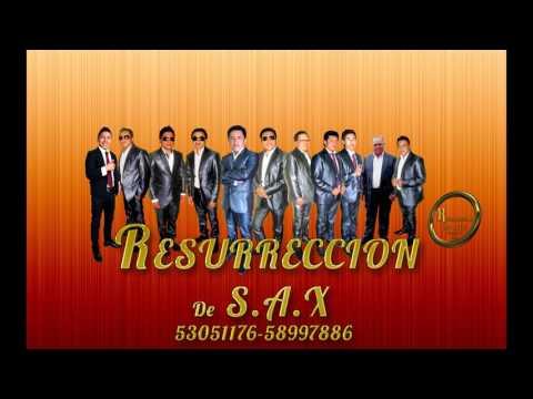 Concierto de  Resurrección S.A.X 2017