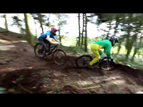 Local Loam Local Lads | MTB Film