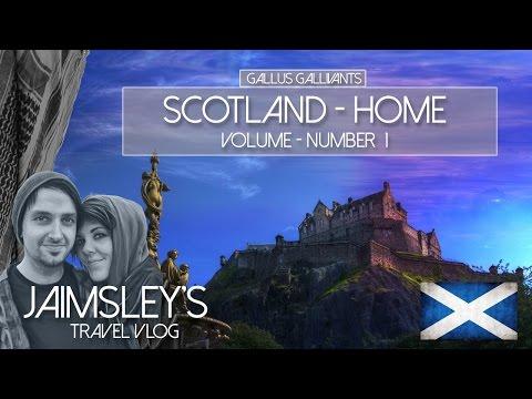 SCOTLAND: OUR HOME VOLUME 1